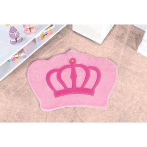 Tapete-Formato-Coroa-Rosa