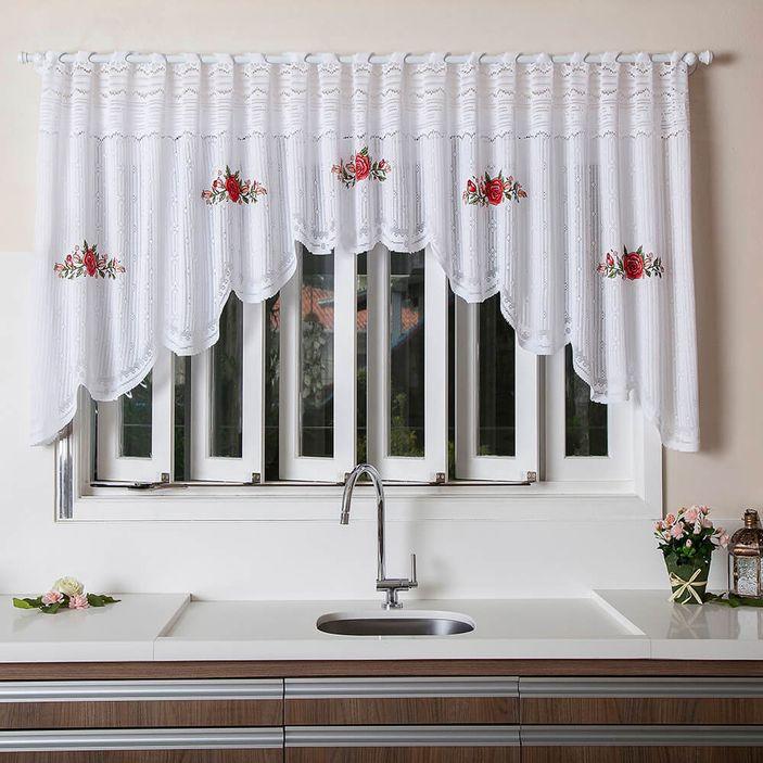 Cortina-para-Cozinha-de-Renda-Branca-Floral-300cm-x-100cm-Interlar