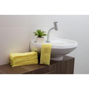 Toalha-Social-Higienica---Amarelo