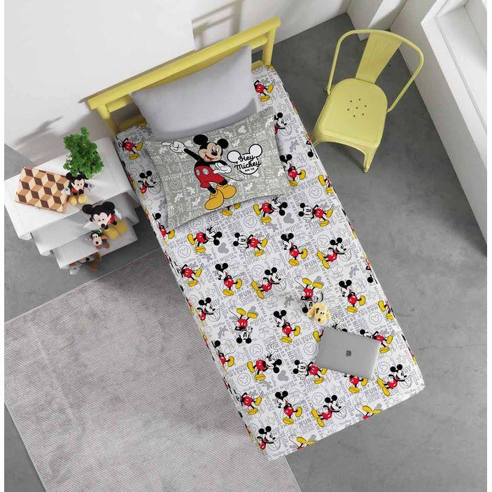 jogo-de-cama-solteiro-joy-disney-mickey-fun