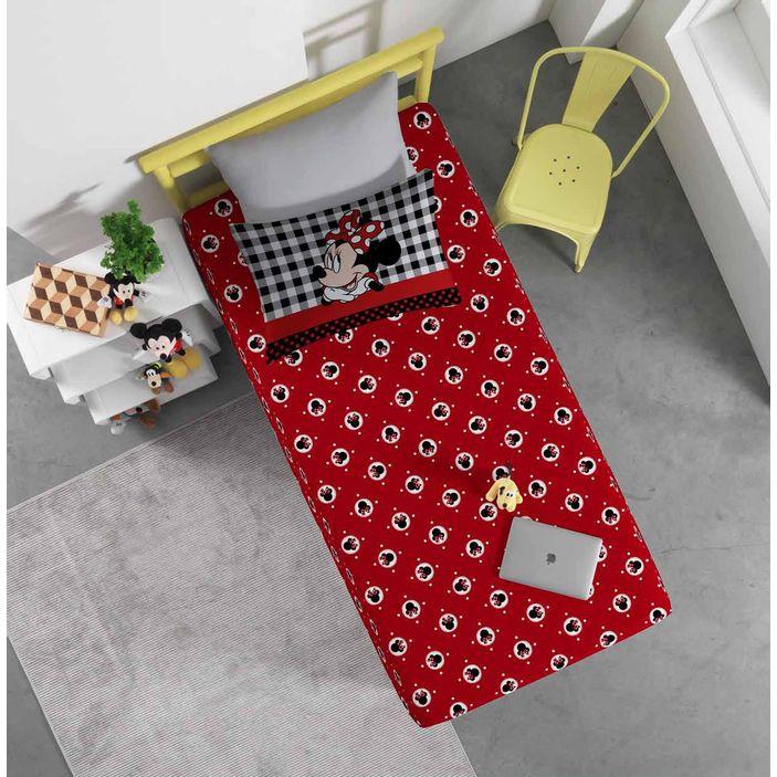 jogo-de-cama-solteiro-joy-disney-minnie-lace