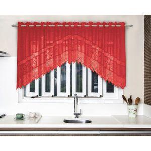 cortina-cascata-linha-color-vermelha-interlar