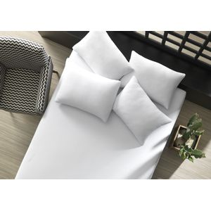 lencol-avulso-liso-com-elastico-king-branco