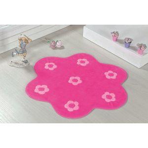 tapete-infantil-jardim-pink