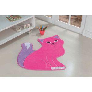 tapete-infantil-gatinha-manhosa-pink