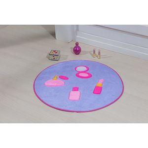 tapete-infantil-maquiagem-lilas