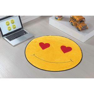 tapete-formato-emoticons-apaixonado