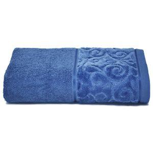 toalha-de-banho-santista-unique-anett-azul-escuro