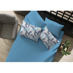 jogo-de-lencol-casal-3-pecas-palmeiras-azul