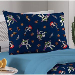 fronha-avulsa-estampada-Toy-Story-de-malha-Woody-e-Buzz-azul