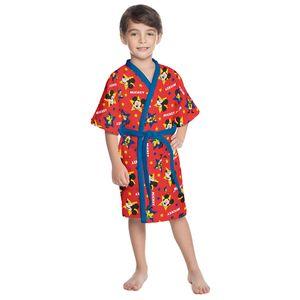roupao-infantil-lepper-disney-mickey-vermelho