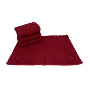 toalha-de-piso-para-banheiro-com-4-pecas-50-cm-x-70-cm-carmim