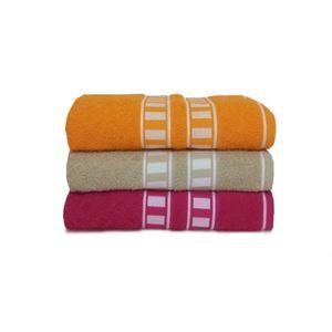 jogo-de-toalhas-de-banho-bahamas-com-03-pecas-80-cm-x-145-cm-fucsia-areia-laranja