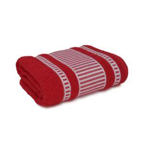 toalha-de--rosto-viena-Vermelha
