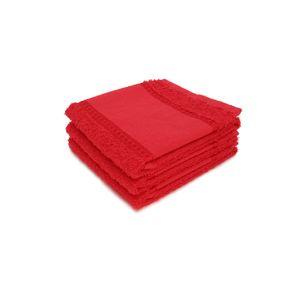 Toalha-Lavabo-Avulso-com-Barra-para-Bordar-e-Pintar-–-Ponto-Russo-–-Vermelho