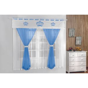 cortina-para-quarto-infantil-200x180-coroa-azul