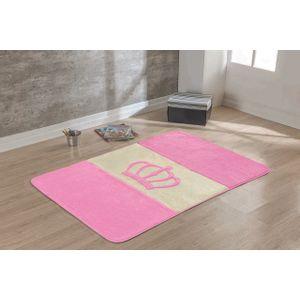 tapete-infantil-big-premium-20x74-coroa-rosa