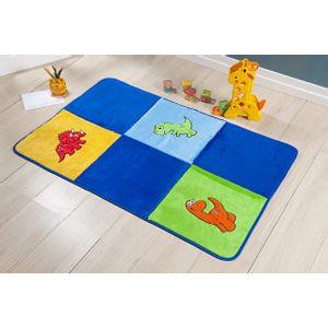 tapete-infantil-big-premium-20x74-dinossauro-azul-royal