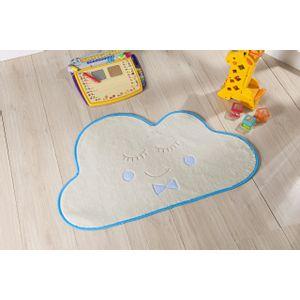 tapete-para-quarto-infantil-formato-baby-82x52-azul-turquesa