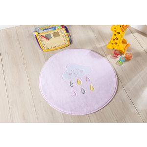 tapete-para-quarto-infantil-formato-baby-78cmx68cm-chuva-de-bencao-rosa