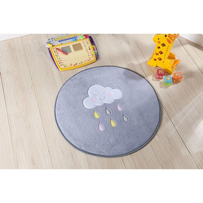 tapete-para-quarto-infantil-formato-baby-78cmx68cm-chuva-de-bencao-cinza-rosa