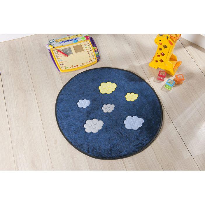 tapete-infantil-big-premium-65cm-ceu-azul-marinho