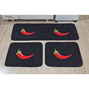 kit-d-tapete-de-cozinha-com-3-pecas-pimenta-preta
