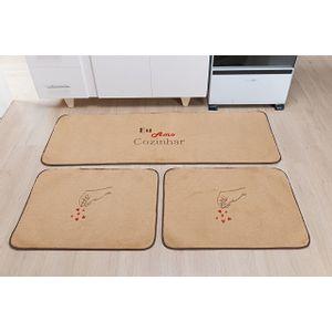 kit-d-tapete-de-cozinha-com-3-pecas-amo-cozinhar-bege