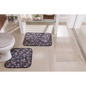 jogo-de-tapetes-para-banheiro-floral-cinza