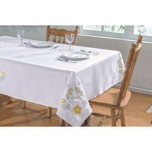 toalha-de-mesa-140x140-dalia-branco-e-ouro