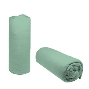 Lencol-King-Avulso-Liso-Doce-Vida-com-elastico---Verde-Sererno-