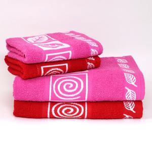 2-banho---2-rosto---uma-de-cada-cor---vermelho---flamingo-