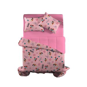 edredom-minnie-sonhos-rosa-casal-solteiro